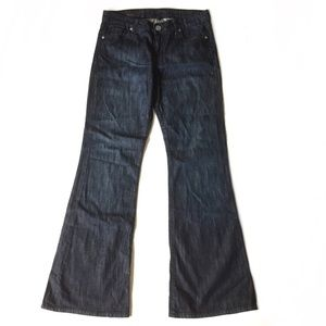 Kut From The Kluth Jeans Ali Fit & Flare Denim